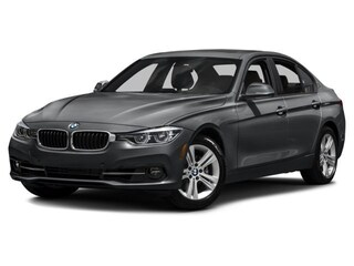 2018 BMW 330i Like New! 4-Door Sedan