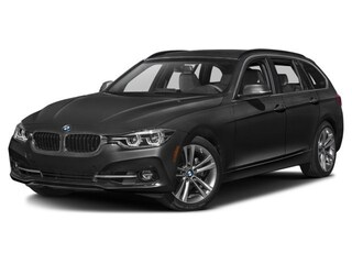 2018 BMW 330i Xdrive Touring