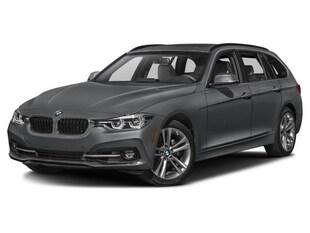 2018 BMW 330i xDrive Touring Touring