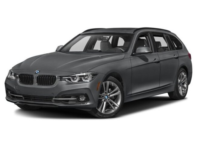 2018 BMW 330i Dealer Demo! Great Value! 4-Door Sedan