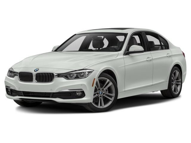 2018 BMW 328d Xdrive Sedan Berline