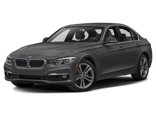 2018 BMW 328d xDrive Berline