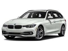 2018 BMW 328d Xdrive Touring
