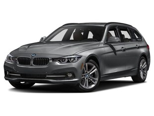 2018 BMW 328d Xdrive Touring
