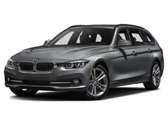 2018 BMW 328d Xdrive Touring Familiale