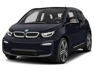2018 BMW i3 Base Hatchback