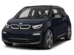 2018 BMW i3 Base À hayon
