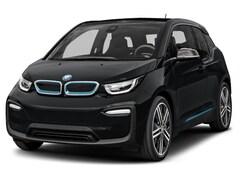 2018 BMW i3 À hayon