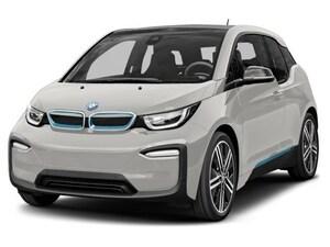 2018 BMW i3 s w/Range Extender