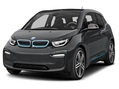 2018 BMW i3 S w/ Range Extender