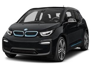2018 BMW i3 s w/Range Extender Hatchback