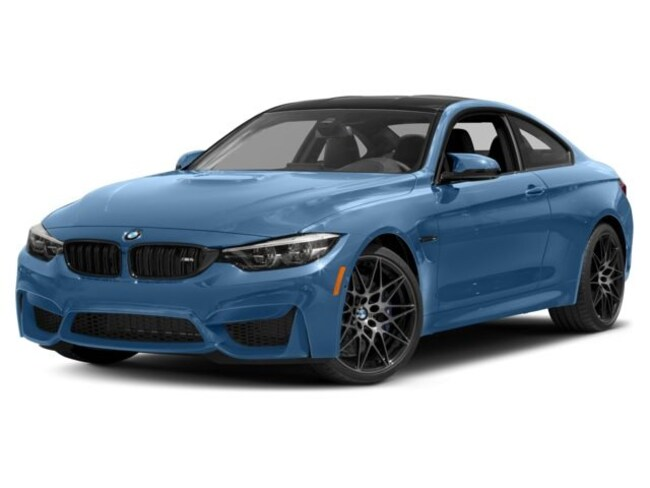 New 2018 Bmw M4 For Sale At Bmw Newmarket Vin Wbs4y9c53jag66816