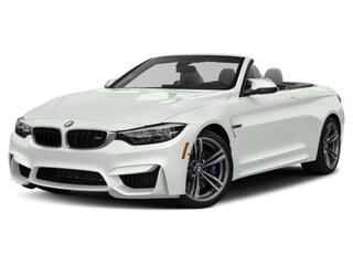 2018 BMW M4 M4 Premium  DÉCapotable - Auto - Car