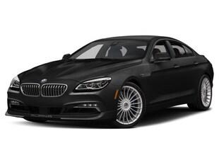 2018 BMW 640i Gran Coupe M SPORT PLUS Sedan