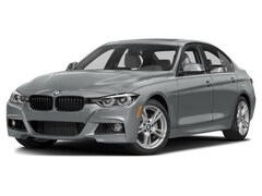 2018 BMW 340i xDrive Berline
