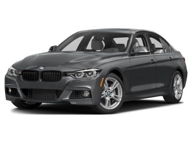 2018 BMW 340i Xdrive Sedan 4-Door Sedan