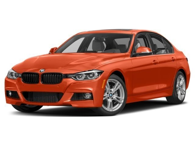 2018 BMW 340i Xdrive Sedan Berline