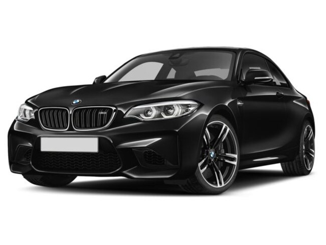 2018 BMW M2 Rare unit with low kms.  Coupe