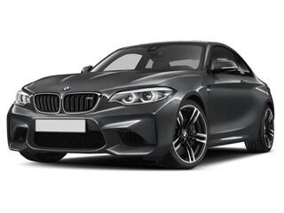 2018 BMW M2 Base Coupé