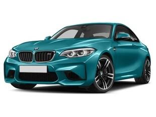 2018 BMW M2 Coupe Coupé