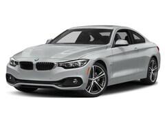 2018 BMW 430i i xDrive Coupé