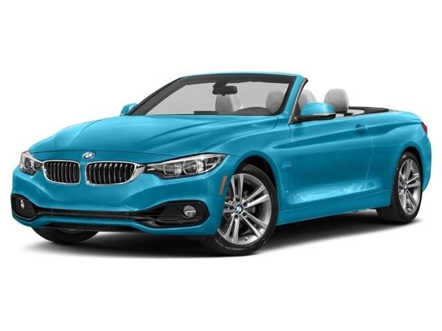 2018 BMW 430i Xdrive Cabriolet