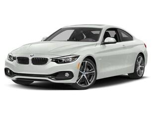 2018 BMW 440i Xdrive Coupe Coupé