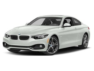 2018 BMW 440i Xdrive Coupe Coupe