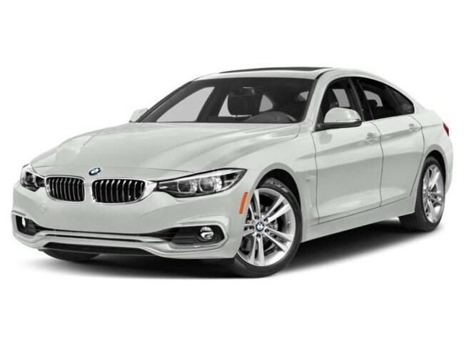 2018 BMW 430i Xdrive Gran Coupe Berline