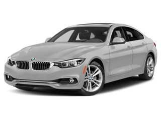 2018 BMW 430i Gran Coupe xDrive Hatchback