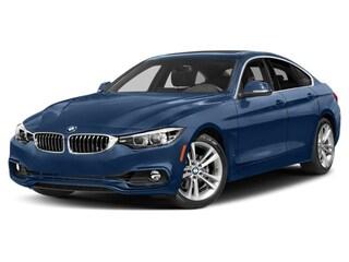 2018 BMW 430i Gran Coupe i xDrive À hayon