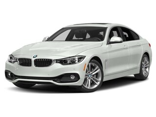 2018 BMW 440i Gran Coupe xDrive Hatchback