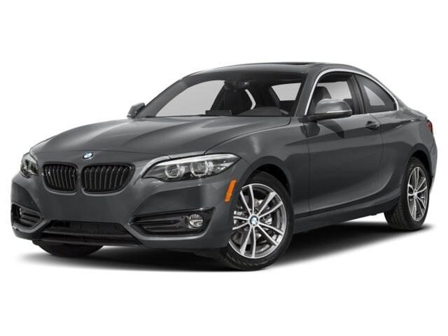 2018 BMW 230i Coupe Coupé