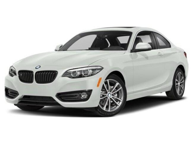 2018 BMW 230i xDrive Coupe