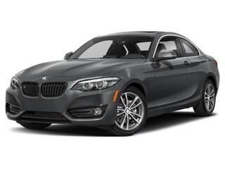 2018 BMW 230i Xdrive Coupe Coupe