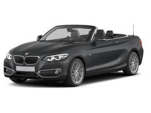 2018 BMW 230i Xdrive Cabriolet Convertible