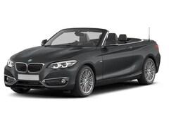 2018 BMW 230i Xdrive Cabriolet Décapotable ou cabriolet