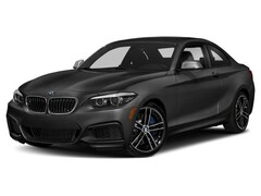 2018 BMW M240i Coupe Coupe