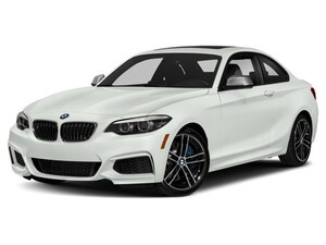2018 BMW M240i xDrive