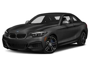 2018 BMW M240i xDrive Coupé