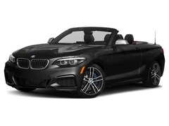 2018 BMW 2 Series M240i Xdrive Coupe