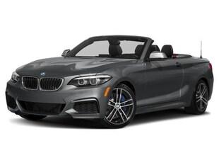 2018 BMW M240i xDrive Cabriolet