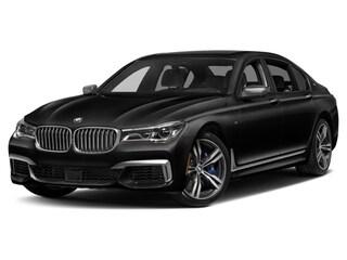2018 BMW M760 Li xDrive Berline
