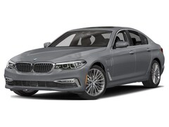 2018 BMW 530e Xdrive Sedan Sedan