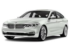 2018 BMW 640 Gran Turismo xDrive À hayon