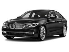 2018 BMW 640 Gran Turismo Xdrive Gran Turismo À hayon