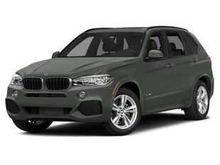 2018 BMW X5 xDrive35i xDrive35i Sports Activity Vehicle