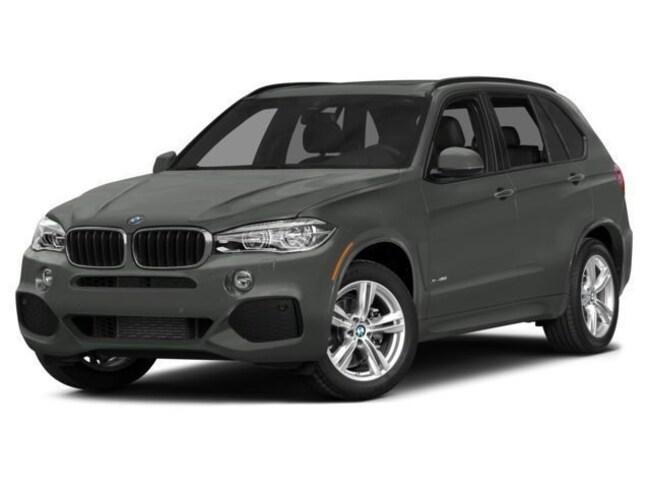 2018 BMW X5 Xdrive35i VUS
