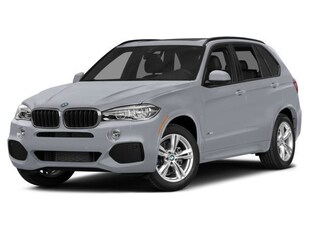 2018 BMW X5 xDrive35d VUS