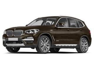 2018 BMW X3 Premium Package Enhanced! Crossover